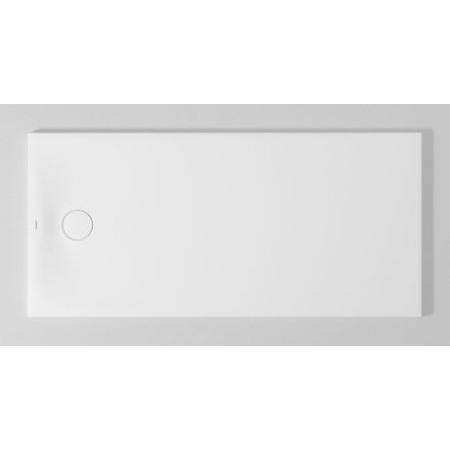 Duravit Tempano Brodzik prostokątny 75x160x5 cm, biały 720206000000000