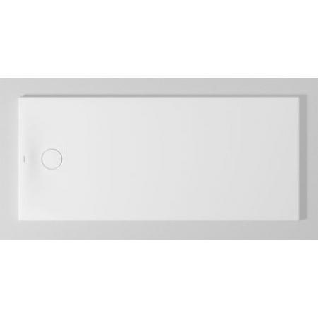Duravit Tempano Brodzik prostokątny 75x170x5 cm, biały z powłoką Antislip 720211000000001