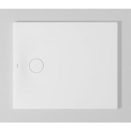 Duravit Tempano Brodzik prostokątny 75x90x4 cm, biały 720191000000000