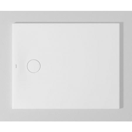 Duravit Tempano Brodzik prostokątny 80x100x4 cm, biały 720194000000000