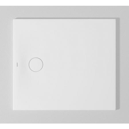 Duravit Tempano Brodzik prostokątny 80x90x4 cm, biały z powłoką Antislip 720192000000001
