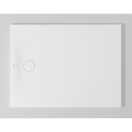 Duravit Tempano Brodzik prostokątny 90x120x4,5 cm, biały z powłoką Antislip 720198000000001