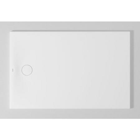 Duravit Tempano Brodzik prostokątny 90x140x4,5 cm, biały z powłoką Antislip 720202000000001