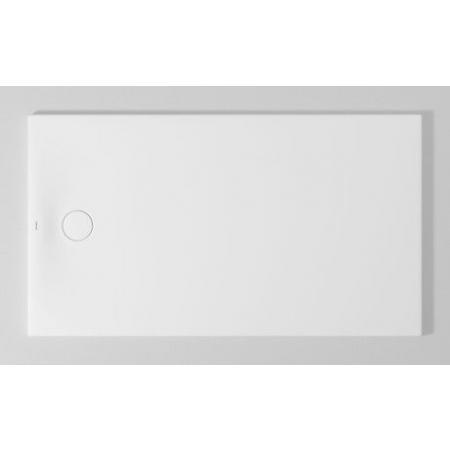 Duravit Tempano Brodzik prostokątny 90x160x5 cm, biały 72020800000000