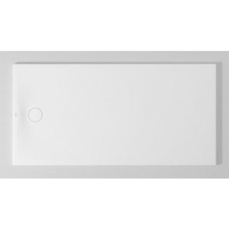 Duravit Tempano Brodzik prostokątny 90x180x5,5 cm, biały z powłoką Antislip 720213000000001
