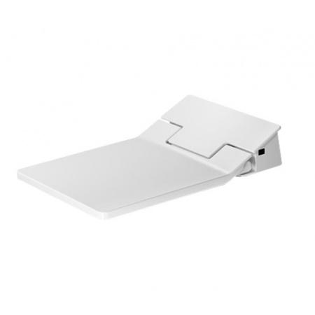 Duravit Vero Air Deska sedesowa wolnoopadająca SensoWash Slim z funkcją mycia, biała 611500002004300