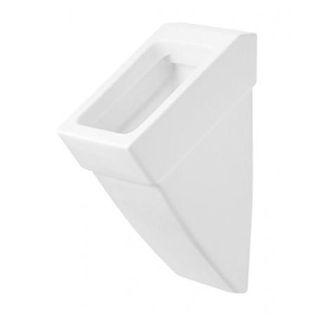Duravit Vero Pisuar 29,5x32 cm, wersja bez pokrywy, biały z powłoką WonderGliss 28003200001