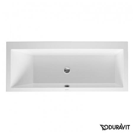 Duravit Vero Wanna prostokątna 170x70 cm, wersja lewa, biała 700131000000000