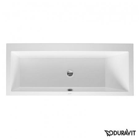 Duravit Vero Wanna prostokątna 170x70 cm, wersja prawa, biała 700132000000000
