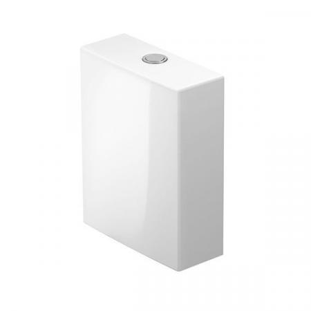 Duravit White Tulip Zbiornik do kompaktu WC biały Alpin 0933100085