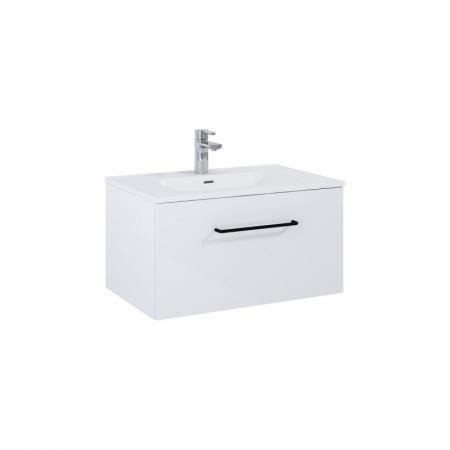 Elita Futuris 70 1S Szafka podumywalkowa 70x45,6x37 cm, biały 166932