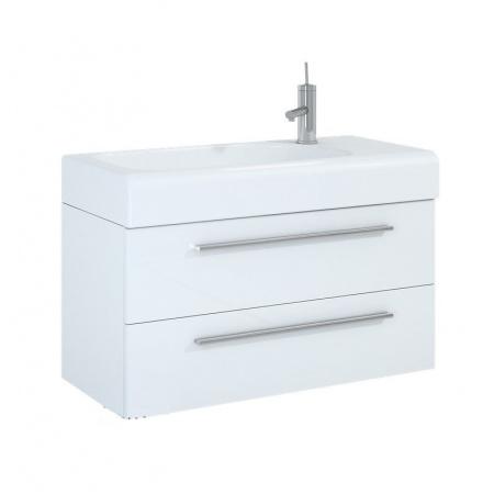 Elita Go Szafka podumywalkowa 80x40x34cm, biały 164604