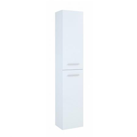 Elita Kwadro Słupek 30x23,5x150 cm biały 164590