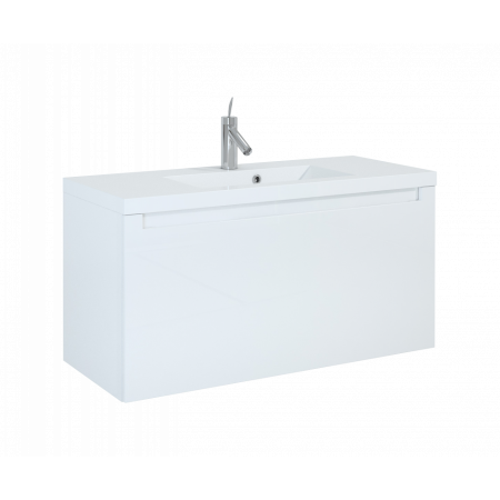Elita Serenity Szafka podumywalkowa 99,5x38,5x47 cm, biała 162346