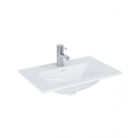 Elita Street Umywalka meblowa 61x40 cm, biała 124873