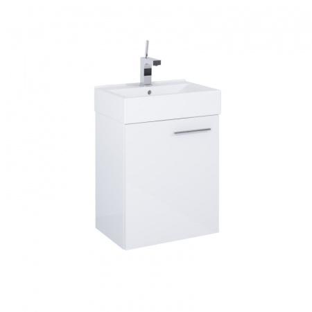 Elita Tiny Szafka podumywalkowa 44x60x30cm, biały 165072