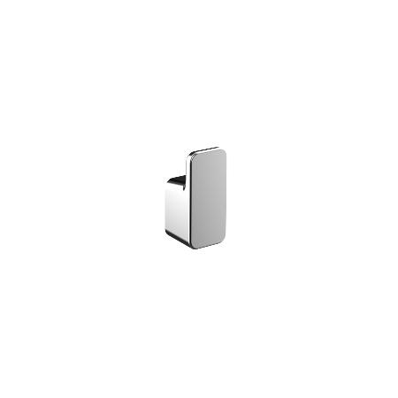 Emco Art Haczyk łazienkowy 2,4x2,1x4,9 cm, chrom 167500100
