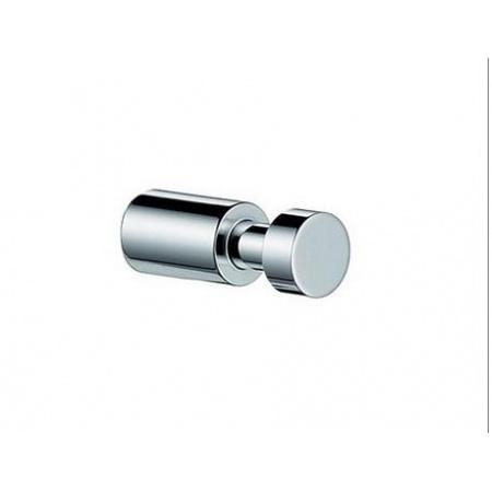 EMCO Fino Haczyk łazienkowy 1,6x4,5x1,6 cm, chrom 357500101