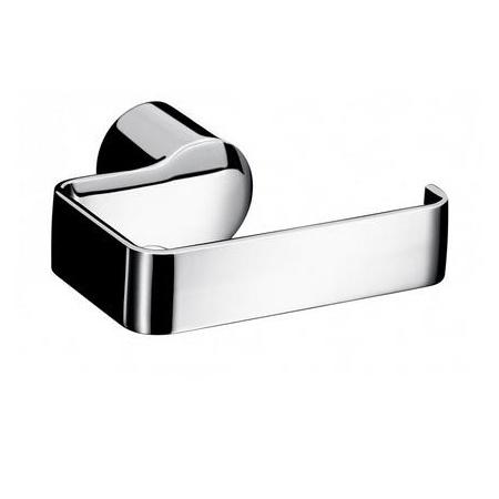 Emco Fino Uchwyt na papier toaletowy 12,5x11,2x4,2 cm, chrom 840200100