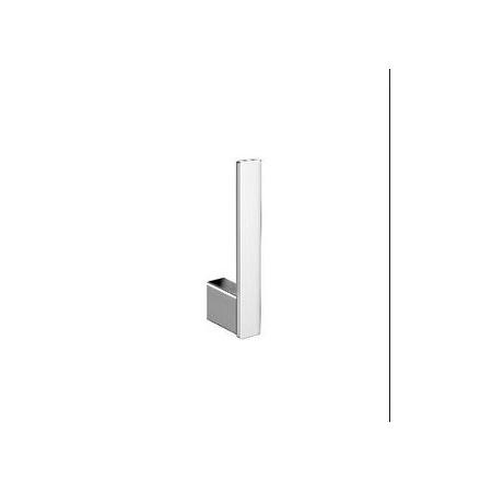 Emco Loft Uchwyt na papier toaletowy 2,4x5,6x17 cm, chrom 050500101