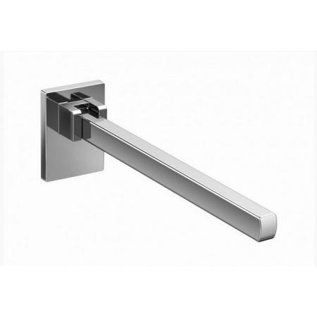 Emco Loft Poręcz WC 12,8x60x17,8 cm, chrom 058500160