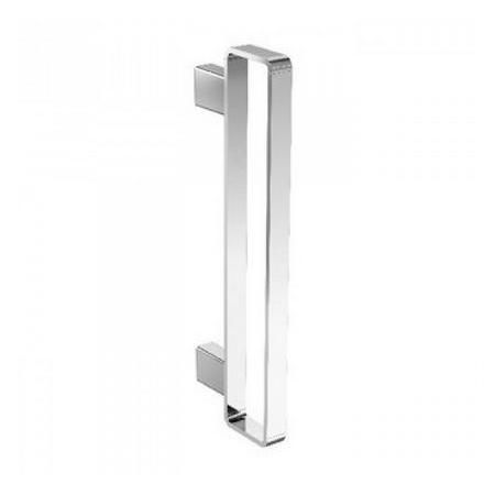 Emco Loft Wieszak łazienkowy pionowy 2,4x12,4x40 cm, chrom 055000140