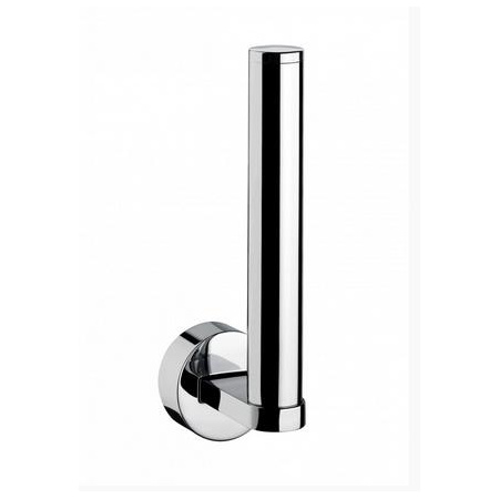 Emco Rondo 2 Uchwyt na papier toaletowy 4x6,6x14,8 cm, chrom 450500101
