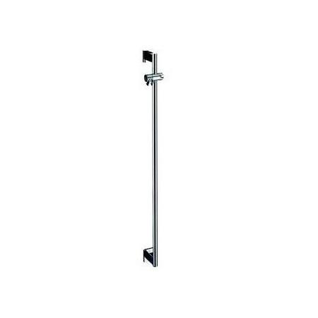 Emco System 2 Drążek prysznicowy prosty 5,9x9x110,3 cm, chrom 357000110