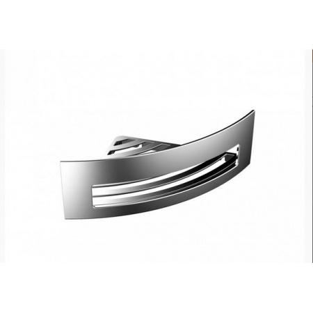 Emco System 2 Koszyk prysznicowy narożny 18,4x18,4x8 cm, chrom 354500121
