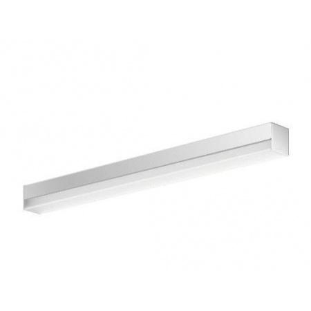Emco System 2 Lampka LED oświetlenie lustra 30x4x2,4 cm, biała 449200103