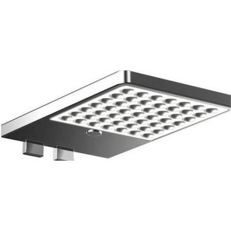 Emco System 2 Lampka LED 9x15,1x2,5 cm, chrom 359500102