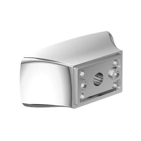 Emco Vara Element mocujący do serii Emco Vara Design 08 8,5x3,2x4 cm, chrom 428000107