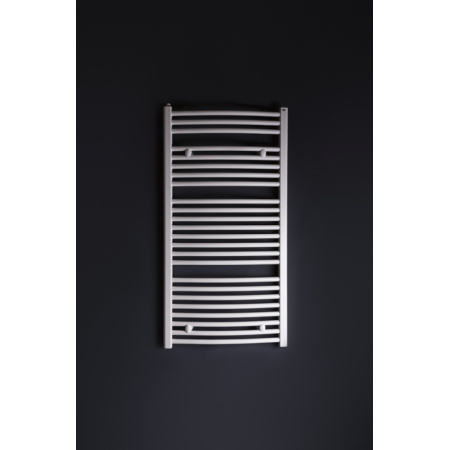 Enix Dalis Grzejnik drabinkowy 60x174,2 cm, biały połysk D0006001742014020000