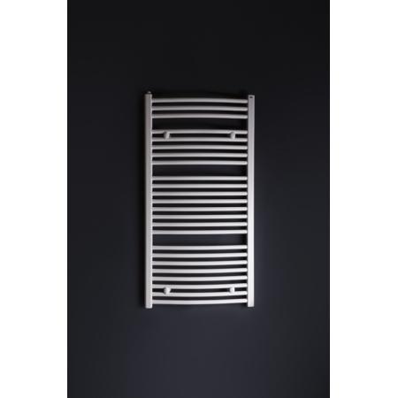 Enix Dalis Grzejnik drabinkowy 75x115,4 cm, biały połysk D0007501154014020000