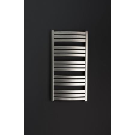 Enix Lamelo Grzejnik drabinkowy 54,4x131,3 cm, srebrny LM00544131306G010000