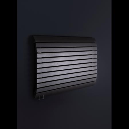 Enix Madera Grzejnik dekoracyjny 100x47,1cm, grafitowy MD01000047114L071000