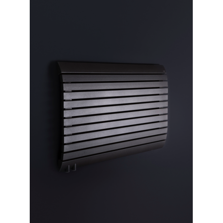 Enix Madera Grzejnik dekoracyjny 140x47,1 cm, grafitowy MD01400047114L071000