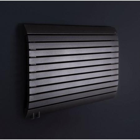 Enix Madera Grzejnik dekoracyjny 60x61,5cm, grafitowy MD00600061514L071000