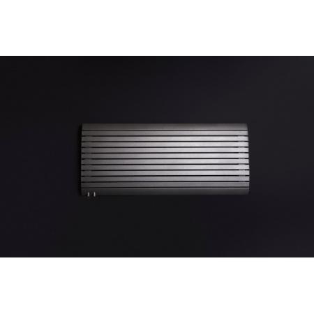 Enix Madera Plus Grzejnik dekoracyjny 100x47,1 cm, grafitowy MDP1000061514L071000