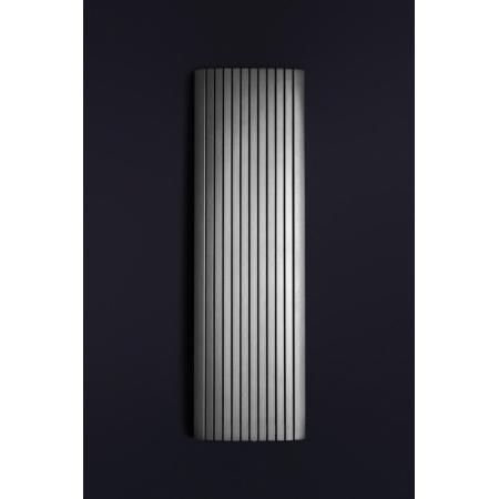 Enix Memfis Plus Grzejnik dekoracyjny 51,6x180 cm grafitowy struktura MSP0516180014P081000