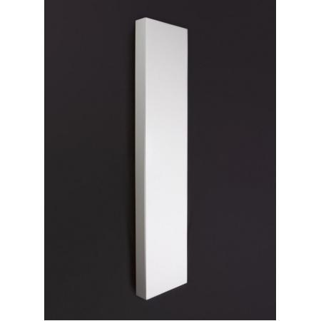 Enix Plain Vertical Typ 20 Pionowy Grzejnik płytowy 200x50 cm z podłączeniem do wyboru, biały RAL 9016 GP-VP20-200-050-01