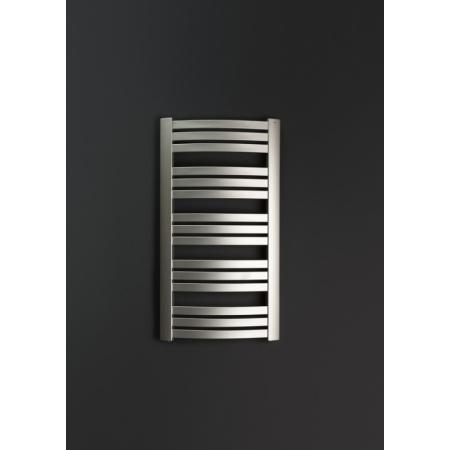 Enix Quatro Grzejnik drabinkowy 59,5x109,7 cm, srebrny Q0005951097063030000
