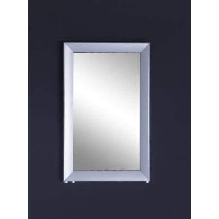 Enix Rama Mirror Grzejnik drabinkowy 59,5x94,4 cm, grafitowy RMM0595094414A030000