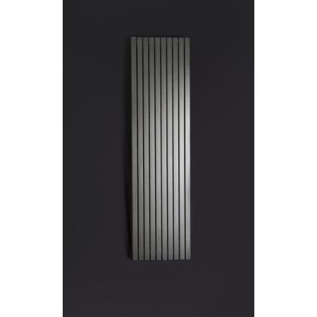 Enix Santos Plus Grzejnik dekoracyjny 37,6x180 cm, grafitowy STP0376180014P081000