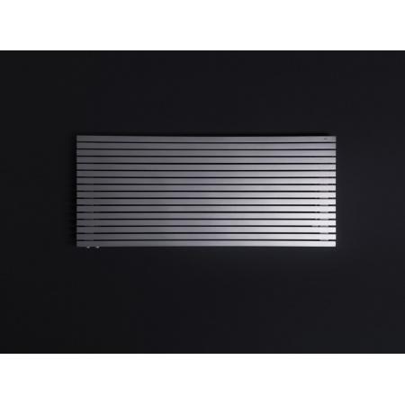 Enix Sorento Grzejnik dekoracyjny 140x48,6 cm, grafitowy SR01400048614L071000