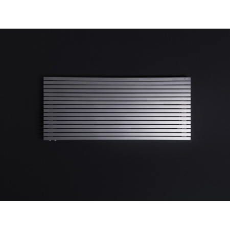 Enix Sorento Grzejnik dekoracyjny 180x60 cm, grafitowy SR01800060014L071000