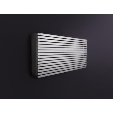 Enix Sorento Plus Grzejnik dekoracyjny 140x48,6 cm, grafitowy SRP1400048614L071000