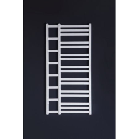 Enix Tales Grzejnik drabinkowy 60x151,9 cm, biały matowy TS0060015190240D0000