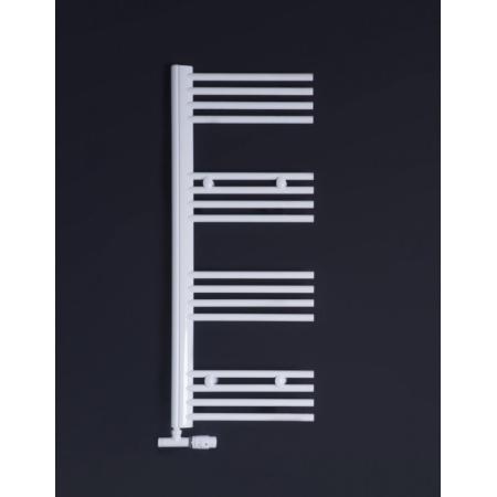 Enix Trel Grzejnik drabinkowy 42,2x136,4 cm, biały matowy TR004221364021020000