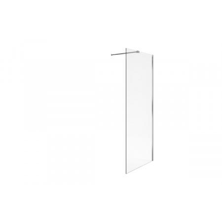 Excellent Actima Walk-In Ścianka boczna 90x200 cm, profile chrom szkło przezroczyste KAAC.1506.900.LP